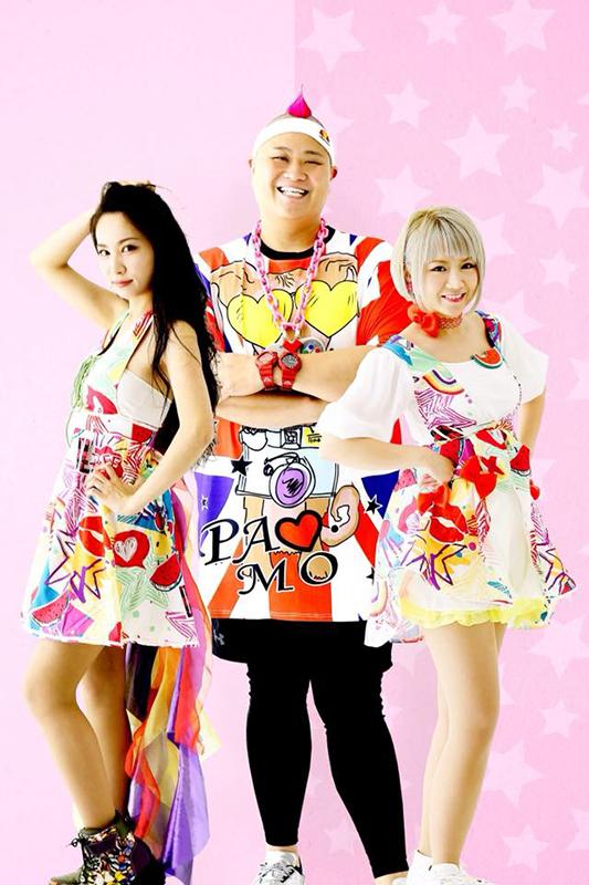 マジカル♡パレードBEACH