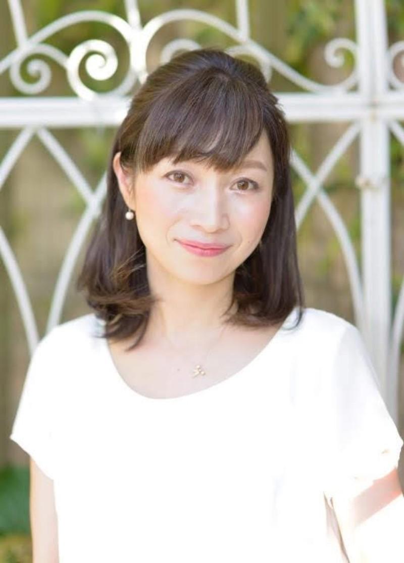 小栗 登紀子(Tokiko Oguri)
