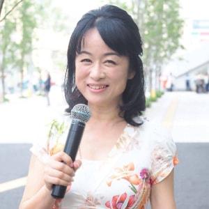 とみた純子(Tomita Junko)
