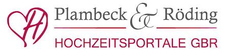 Plambeck & Röding Hochzeitsportale