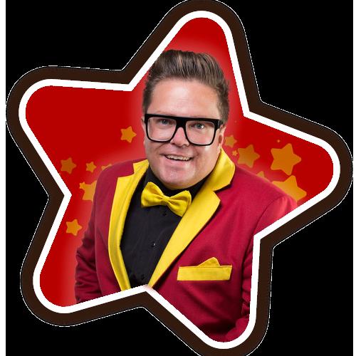 Zauberkünstler Sascha Lange