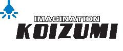 IMAGINATION KOIZUMI