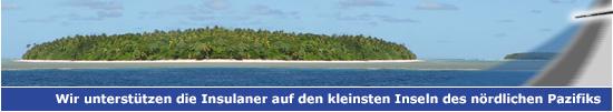 Pacific Missionary Aviation - Wir unterstützen die Insulaner auf den kleinstenj Inseln des Pazifiks