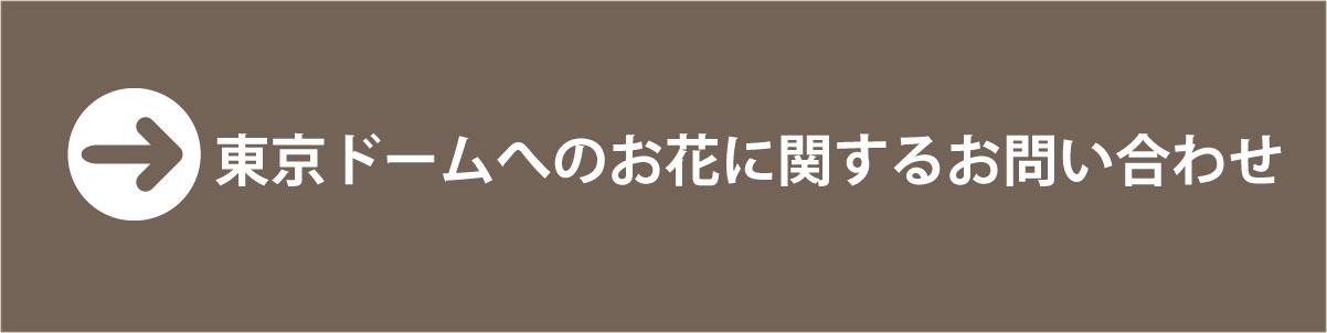 東京ドームのお花に関するお問い合わせはコチラ