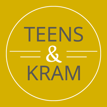 Mode für Teenager