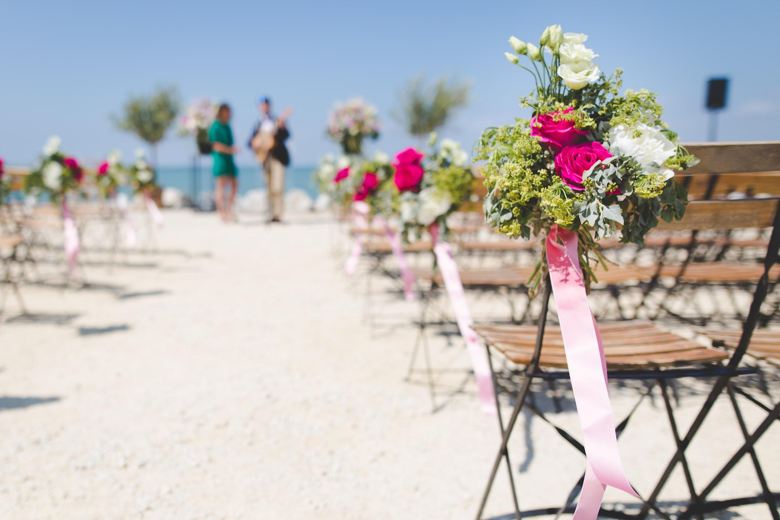 Hochzeit Kreuzfahrt