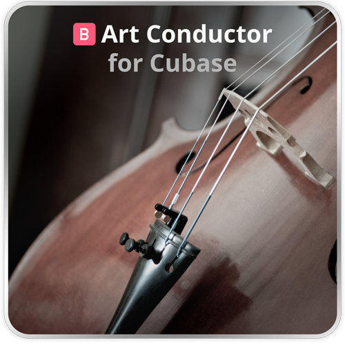 Expression Maps For Cubase and Nuendo