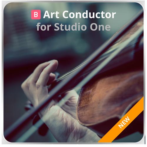Sound Variations Set For Studio One