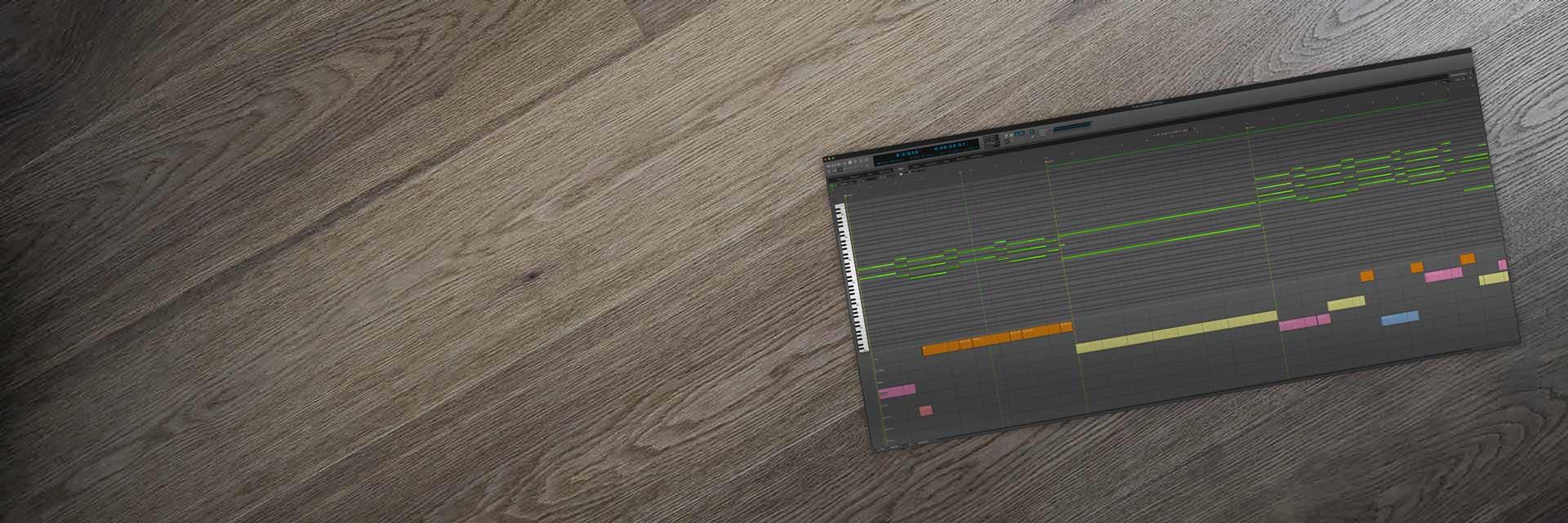 Art Conductor for Motu Digital Performer