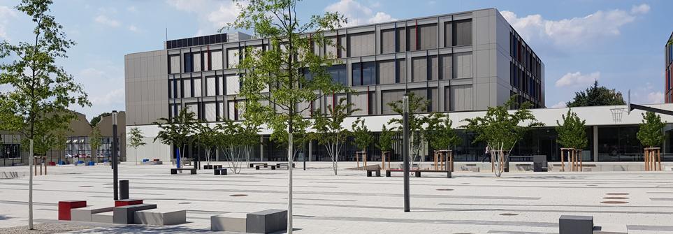 Schulstandort Dresden Tolkewitz