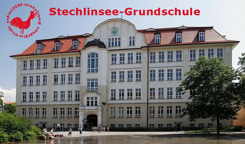 Stechlinsee Grundschule Berlin