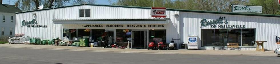 Superior Your Better Living Store   Russellu0027s Of Neillsville