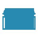 Icon für unser Behandlungsspektrum Kieferorthopädie