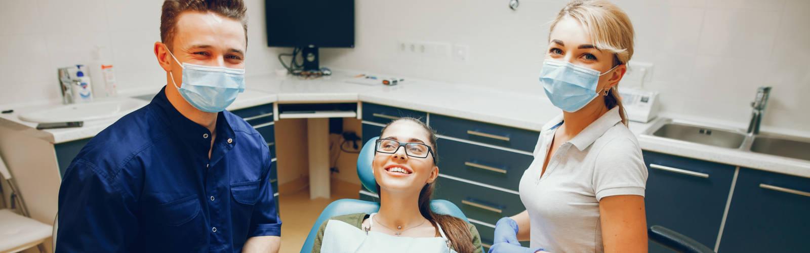 Karriere machen als Zahnarzt oder zahnmedizinische Fachangestellte in Rangsdorf