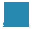 Icon um die direkte Anfahrt zu planen zur Zahnarztpraxis