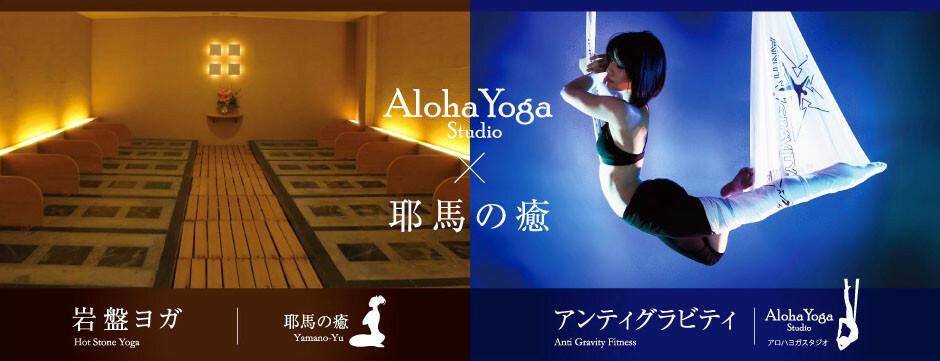 アロハヨガスタジオ 耶馬の癒の画像