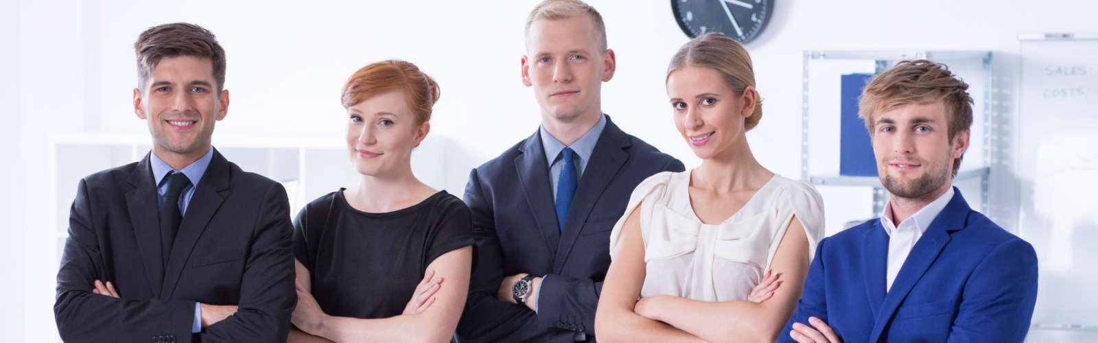 S&B - Ihre Personalvermittlung für neue Mitarbeiter