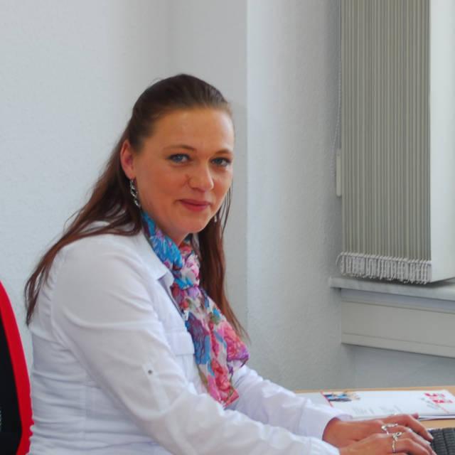 Katja Liedtke
