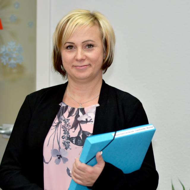 Nadine Schönau