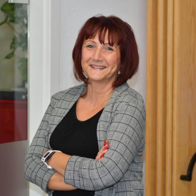 Silvia Maul