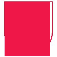 Das Wappen von Magdeburg im S&B-Rot - Ihre Personaldienstleister