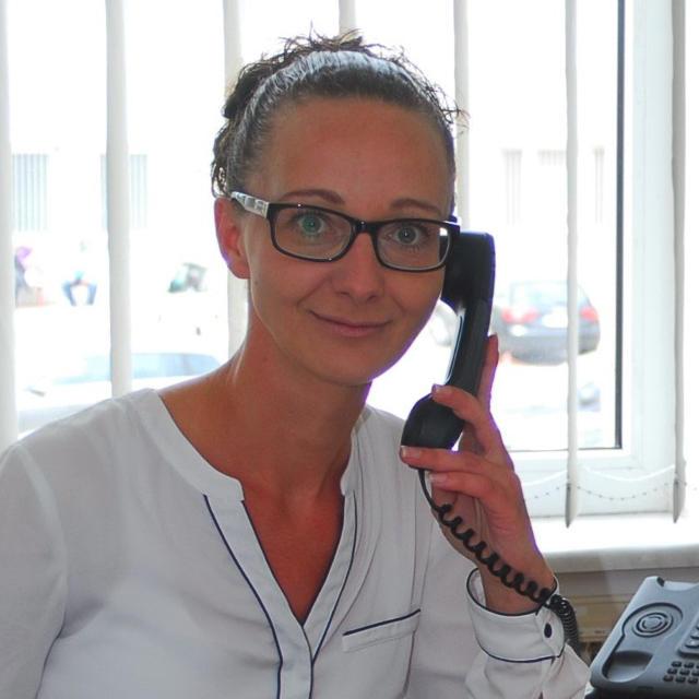 Stefanie Markerdt