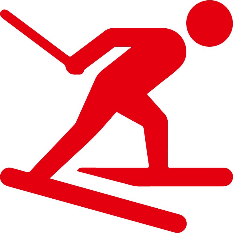 Langlaufloipe Icon - Ski-Club 1954 Ewersbach e.V.