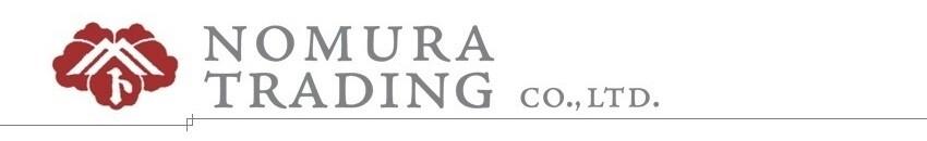 nomura trading co ltd