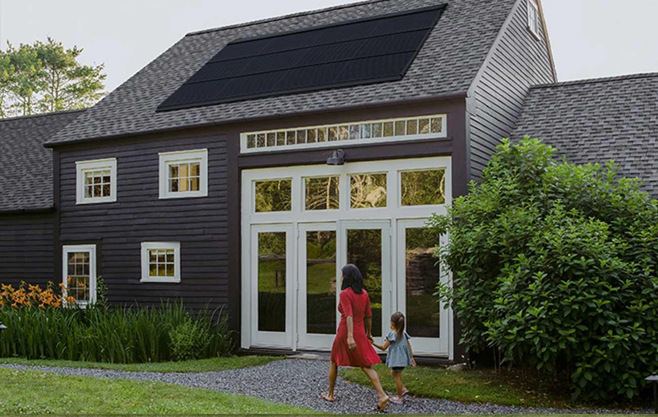 nowoczesne pokrycia dachowe bitumiczne od amerykańskiego producenta gaf