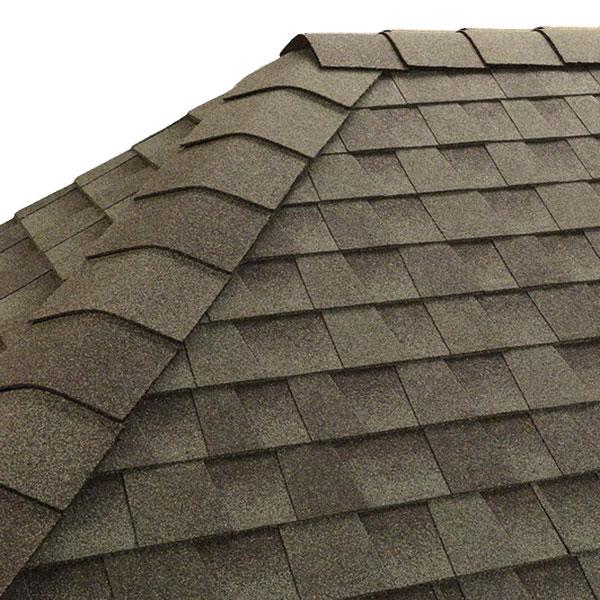 gont kalenicowy do systemów dachowych