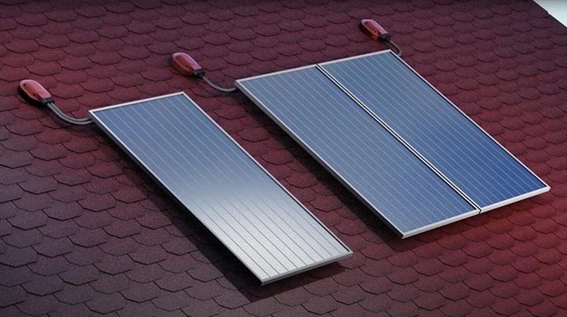Montaż przejścia do solarów informacje ogólne