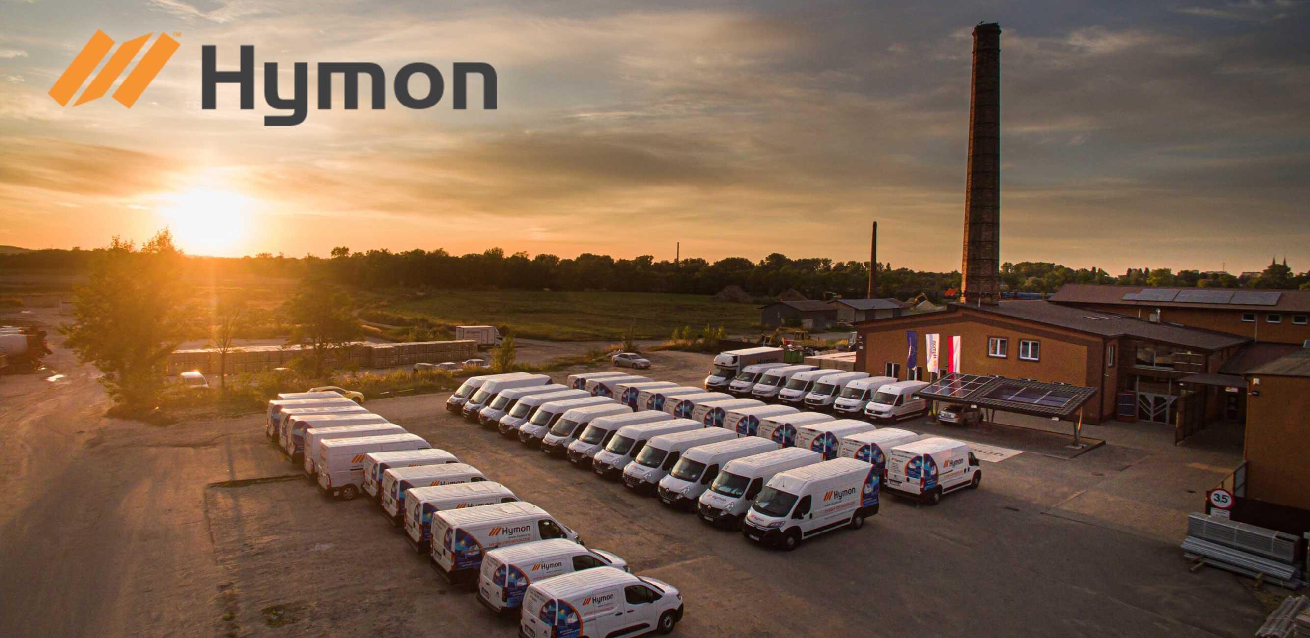 Hymon Energy - Systemy fotowoltaiczne