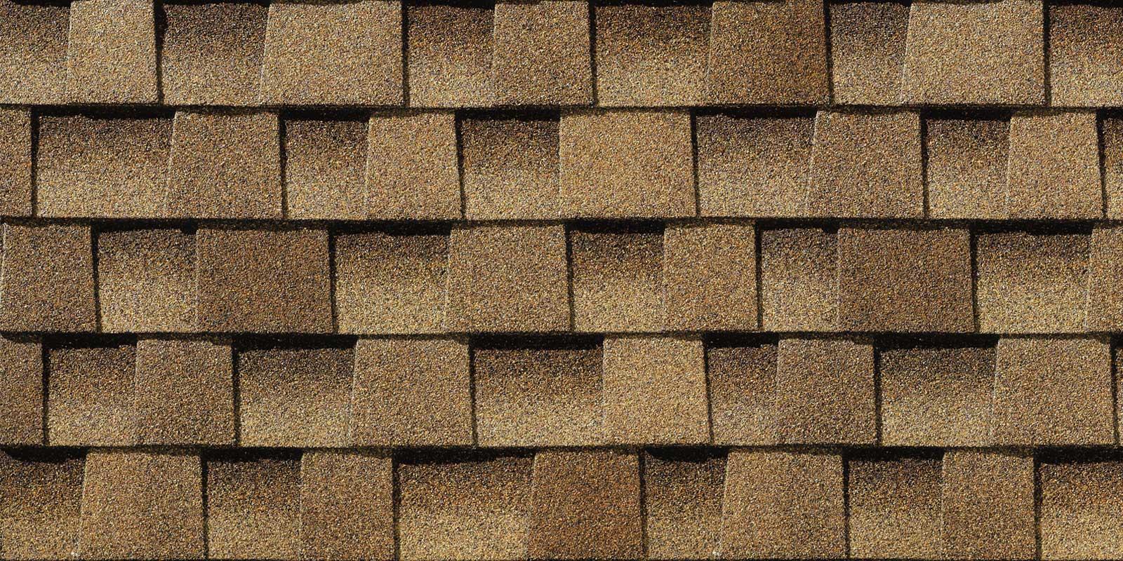 Zdjęcie produktu jakim jest gont bitumiczny amerykańskiej firmy GAF z linii Timberline HD, pokrycia dachowe