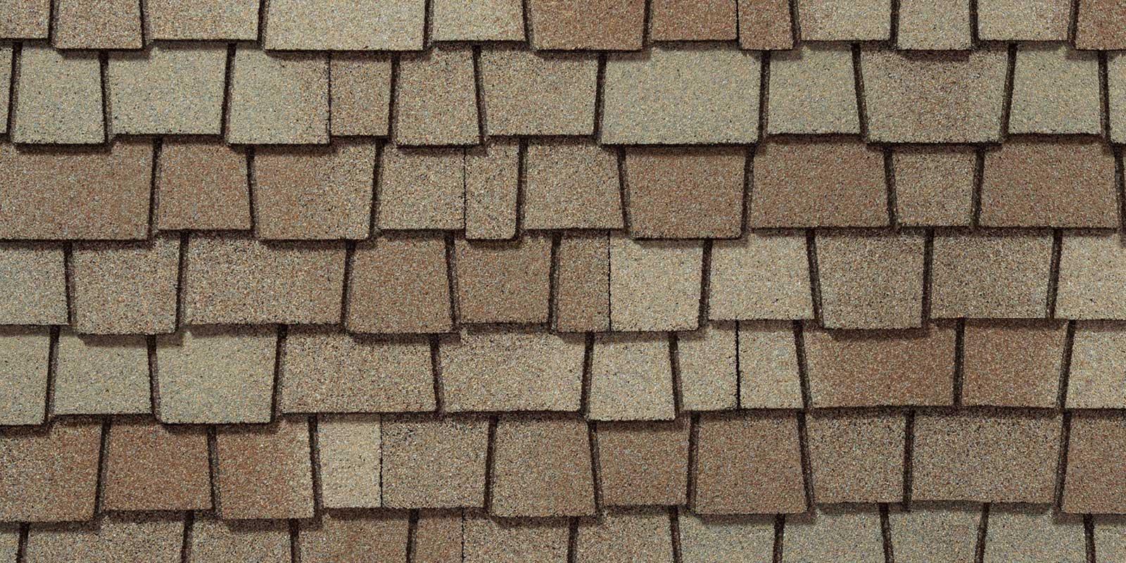 Zdjęcie produktu jakim jest gont bitumiczny amerykańskiej firmy GAF z linii Glenwood, pokrycia dachowe