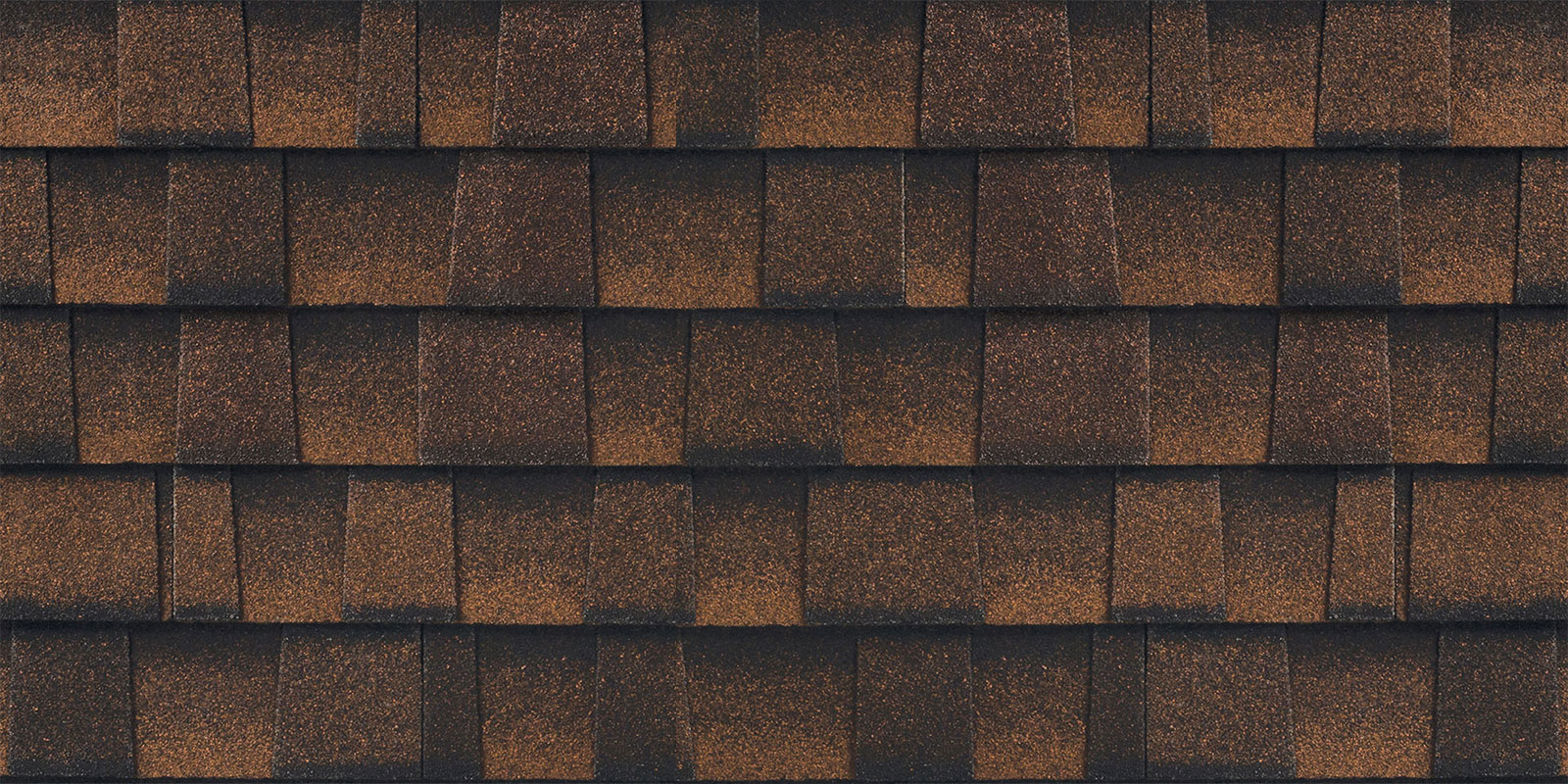 Zdjęcie produktu jakim jest gont bitumiczny amerykańskiej firmy GAF z linii Timberline Ultra HD, pokrycia dachowe