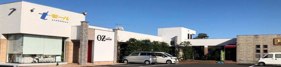 福井県あわら市のテナントTモールは新規テナント募集中です