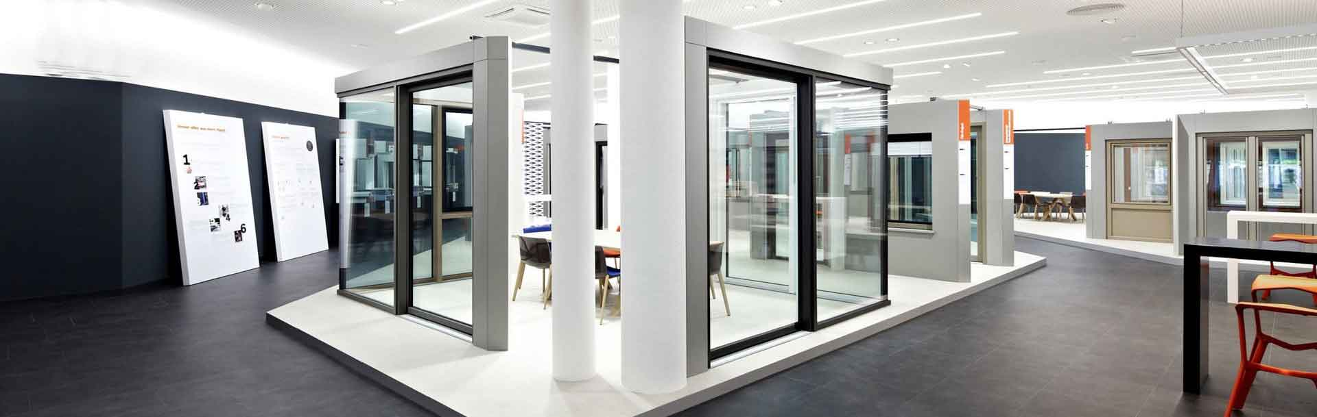 ventanales de pvc, ventanas con calidad,