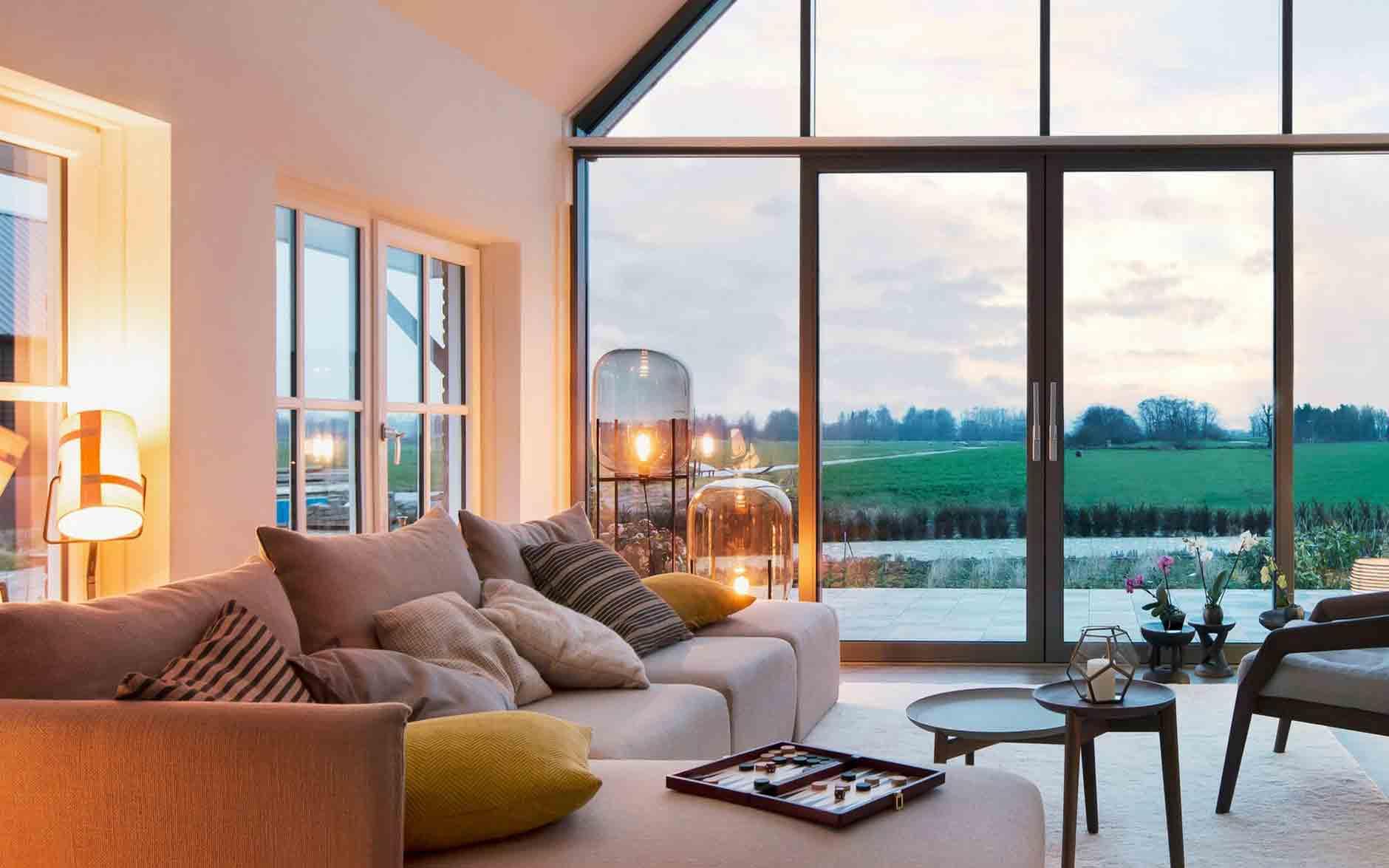 Las ventanas de pvc con la mejor calidad del 2019