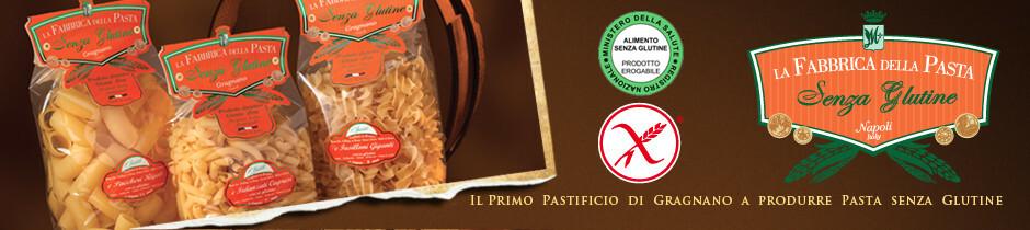 le autorizzazioni de la fabbrica della pasta senza glutine di