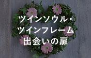 ツインソウル・ツインフレーム出会いの扉