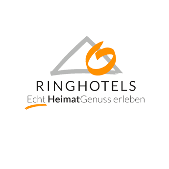 Smiling Customer - Logo Ringhotels