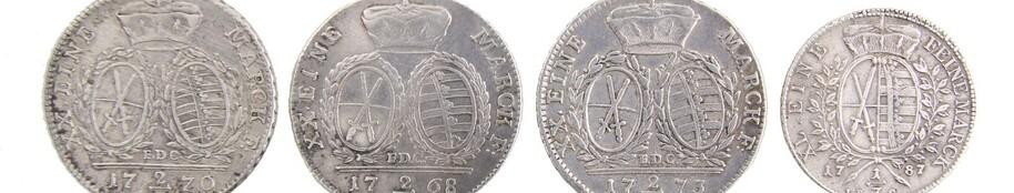 Münzankauf Münzenankauf Braunschweig Ankauf Von Goldmünzen