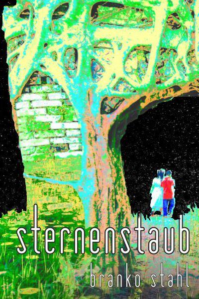 Lyrik - sternenstaub - Branko Stahl - Heppenheim Bergstrasse