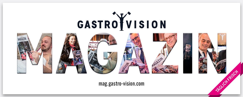 Gastro Vision Magazin