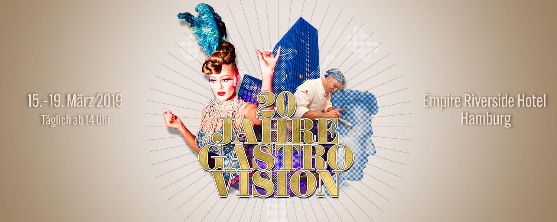 Gastro Vision Deutschlands Businessforum Für Entscheider Aus