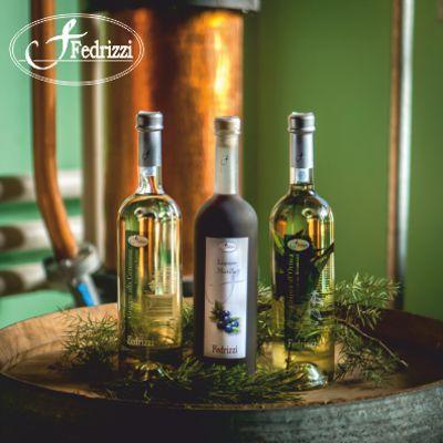 distilleria fedrizzi val di non trento grappe e distillati artigianali
