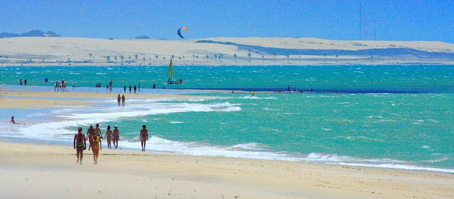Image result for cumbuco kitesurfing