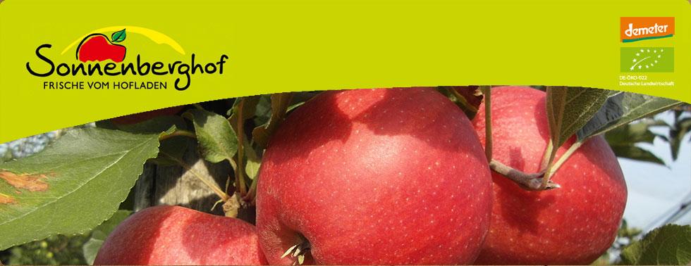 """""""Apfel"""""""