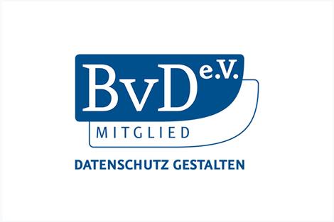 BVD Bundesverband der Datenschutzbeauftragten Deutschlands