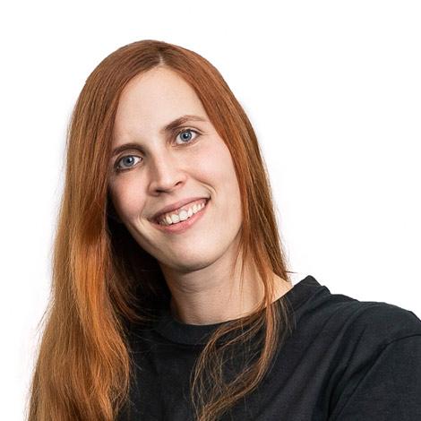 Wendy Buß